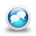 120px-Glossy_3d_blue_conversation.png